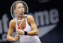 WTA Wuhan: Il Tabellone Principale. Esordio non facile per Camila Giorgi