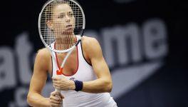 WTA Bronx: Amara finale per Camila Giorgi. Titolo a Magda Linette