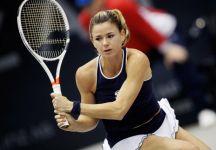 Classifica WTA Italiane: Camila Giorgi fuori dalle top 100