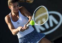 Live Tennis Game: Prima Puntata. Camila Giorgi subito eliminata (Aus Open virtual)