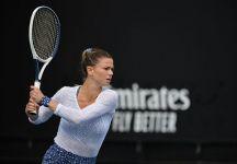 Classifica WTA Italiane: Camila Giorgi perde cinque posti