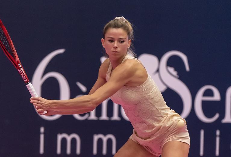 Camila Giorgi ITA, 30.12.1991