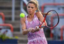 WTA 500 Chicago: LIVE i risultati con il dettaglio del Day 2 (LIVE). Subito out Camila Giorgi e Jasmine Paolini