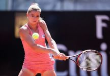 WTA Strasburgo: Passo falso di Camila Giorgi