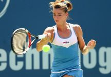 WTA New Haven: Si ferma in semifinale il bel cammino di Camila Giorgi