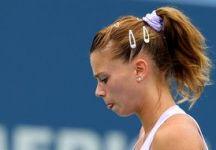 WTA Linz: Karolina Pliskova, acciaccata dall'inizio del terzo set, annulla un match point e batte Camila Giorgi al tiebreak del terzo set. La ceca si aggiudica il torneo