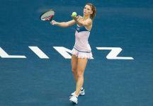 WTA Linz: Rivivi il Livescore dettagliato della finale tra C. Giorgi e K. Pliskova