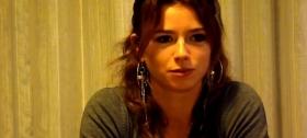 Camila Giorgi classe 1991, n.34 del mondo
