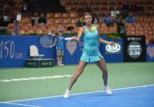 WTA Katowice: Camila Giorgi sconfitta in finale. L'azzurra perde la terza finale in carriera nel circuito maggiore