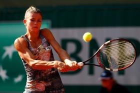 Camila Giorgi classe 1991, n.31 del mondo