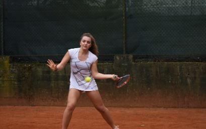 Giorgia Pigato nella foto