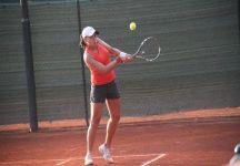 ITF Roma Tiro a Volo: Conclusa la prima giornata di qualificazioni