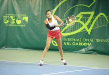 Claudia Giovine vince il torneo ITF di Ortisei