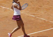 Claudia Giovine ed i 13 incontri per entrare nel main draw di Roma
