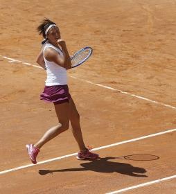 Claudia Giovine classe 1990, n.408 WTA