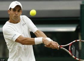 Santiago Giraldo classe 1987, n.60 ATP