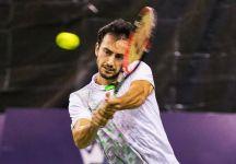 Challenger Sibiu: Lorenzo Giustino sconfitto in finale. Da domani sarà best ranking al n.202 ATP