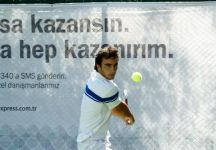 Challenger Furth: Si ferma nei quarti di finale il bel torneo di Lorenzo Giustino