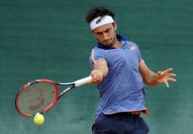 Challenger Praga: Lorenzo Giustino approda al secondo turno