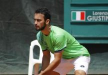 Challenger Launceston: Lorenzo Giustino sconfitto in finale (VIDEO)