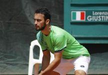 Challenger Sibiu: Lorenzo Giustino vola in semifinale (Video)