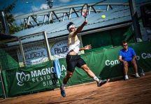 Challenger Mouilleron Le Captif: Lorenzo Giustino annulla 4 match point e conquista il secondo turno