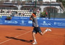 Challenger Banja Luka: Out all'esordio Lorenzo Giustino e Erik Crepaldi (Video)