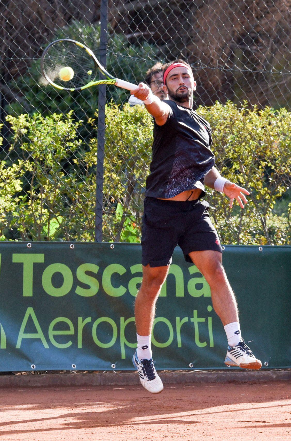 Lorenzo Giustino classe 1991