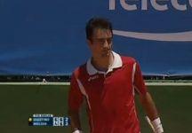 Challenger Tanger: Lorenzo Giustino per la prima volta in carriera approda alle semifinali in un torneo del circuito challenger (Video)