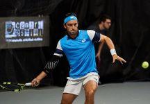 Liga MAPFRE Valor de Tenis: Lorenzo Giustino è il numero uno del seeding. In tabellone anche Robredo