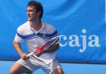 Challenger Meerbusch: Male Lorenzo Giustino che racccoglie solo due game contro Hans Podlipnik-Castillo