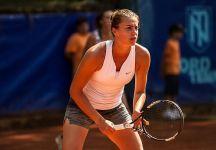 ITF Torino: Finale Straniera. La Grymalska sconfitta in semifinale