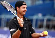 Marc Goellner a 45 anni supera le qualificazioni ad Antalya