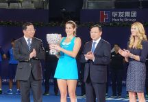 WTA Elite Trophy Zhuhai 2017: Successo finale di una ritrovata Julia Goerges (Video)