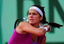 WTA Bad Gastein: Il Tabellone Principale. Julia Goerges testa di serie n.1