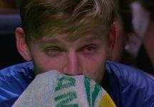David Goffin ha ancora problemi all'occhio destro. Forfait ad Indian Wells
