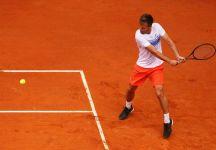 Roland Garros, Peter Gojowczyk sanzionato dall'ITF: pagherà una multa di 25.000 euro