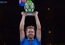 ATP San Pietroburgo e Metz: In Francia primo successo in carriera per Peter Gojowczyk