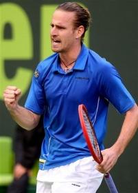 Peter Gojowczyk classe 1989, n.136 ATP