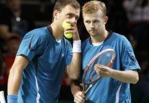 Sospetti sulla partita tra Golubev e Nedovyesov nel torneo di Scheveningen