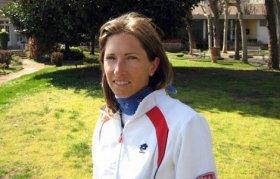 Laura Golarsa è stata ad un passo dalla semifinale a Wimbledon nel 1989