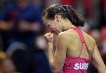 WTA 125 Indian Wells: LIVE la Finale. Live dettagliato