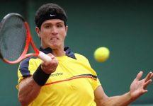 Emilio Gomez, figlio di Andres vincitore al Roland Garros, cerca il salto di qualità con l'ex tecnico di Juan Martin Del Potro
