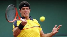 Emilio Gomez classe 1991, n.377 ATP
