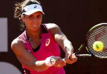 ITF Cuneo: La finale di singolare è Bianca Turati – Goncalves