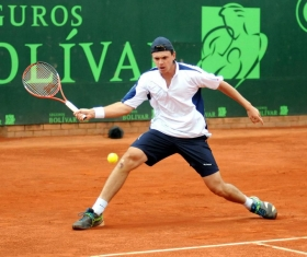 Alejandro Gonzalez classe 1989, n.113 ATP