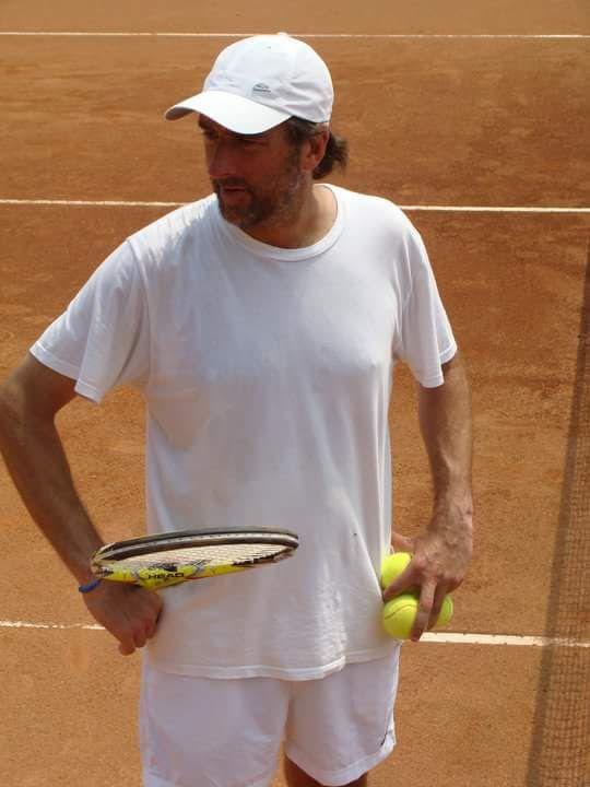 Gonzalo Vitale: dall'Uruguay alla Svizzera per arrivare...a Georgia Brescia! Un viaggio nel tennis sudamericano, e non solo, guidati dal maestro di Montevideo