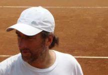 Gonzalo Vitale: dall'Uruguay alla Svizzera per arrivare…a Georgia Brescia! Un viaggio nel tennis sudamericano, e non solo, guidati dal maestro di Montevideo
