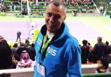 Intervista a Fabio Goretti. Il coach azzurro parla di Fabbiano, Vanni e Quinzi
