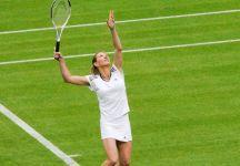 Chris Evert: Monica Seles più forte di Steffi Graf